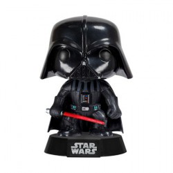 Figur Pop! Star Wars Darth Vader Funko Online Shop Switzerland