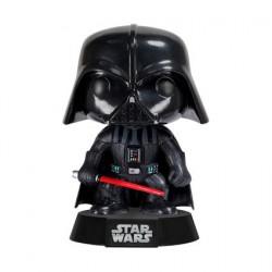 Figur Pop! Star Wars Darth Vader (Vaulted) Funko Online Shop Switzerland