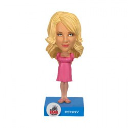 Figur Big Bang Theory Penny Wacky Wobbler Funko Online Shop Switzerland