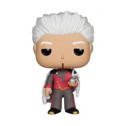 Figuren Pop! Guardians Of The Galaxy The Collector (Selten) Funko Online Shop Schweiz