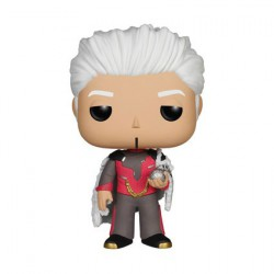 Pop! Guardians Of The Galaxy The Collector (Vaulted)