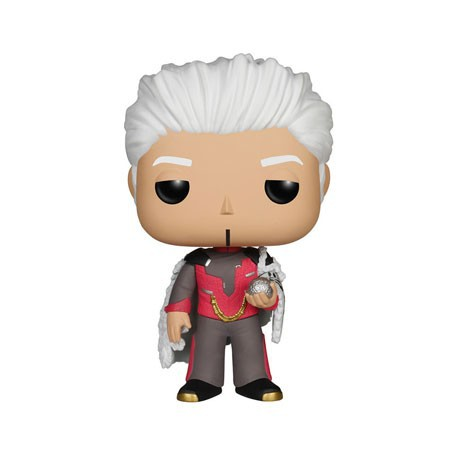 Figur Pop! Guardians Of The Galaxy The Collector (Vaulted) Funko Online Shop Switzerland