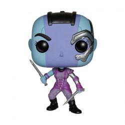 Figurine Pop! Guardians Of The Galaxy Nebula (Vaulted) Funko Boutique en Ligne Suisse