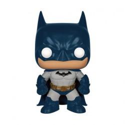 Pop! Arkham Asylum Batman Bleu (Rare)