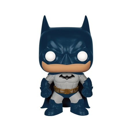 Figur Pop! Arkham Asylum Batman Bleu (Rare) Funko Online Shop Switzerland