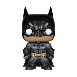 Figur Pop! Batman Arkham Knight Batman (Vaulted) Funko Online Shop Switzerland
