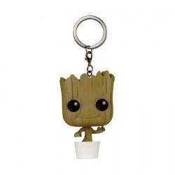 Figur Pop! Pocket Keychains Guardians of the Galaxy Dancing Groot Funko Online Shop Switzerland