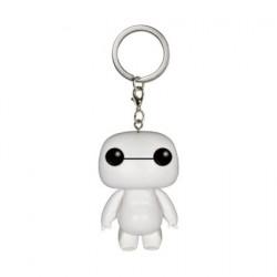 Figur Pop! Pocket Disney Big Hero 6 Nursebot Baymax Funko Online Shop Switzerland