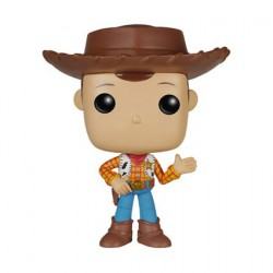 Figur Pop! Disney Toy Story Woody (Rare) Funko Online Shop Switzerland