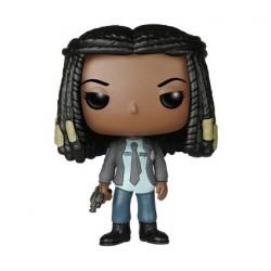 Figurine Pop! The Walking Dead Series 5 Michonne (Vauletd) Funko Boutique en Ligne Suisse