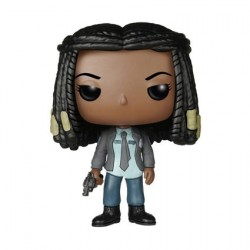 Figur Pop! The Walking Dead Series 5 Michonne (Vauletd) Funko Online Shop Switzerland