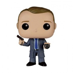 Figur Pop! Gotham James Gordon (Vaulted) Funko Online Shop Switzerland