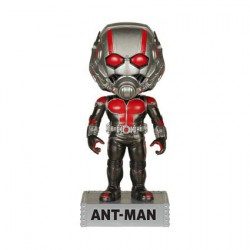 Figurine Ant-Man Wacky Wobbler Funko Boutique en Ligne Suisse