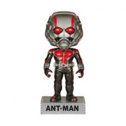 Ant-Man Wacky Wobbler