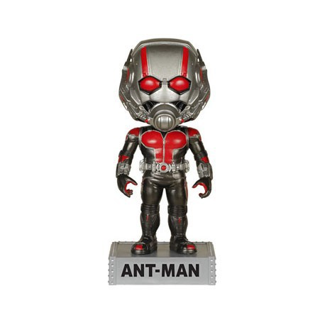 Figur Ant-Man Wacky Wobbler Funko Online Shop Switzerland