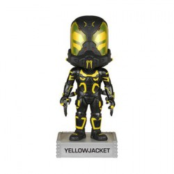 Figur Ant-Man Yellowjacket Wacky Wobbler Funko Online Shop Switzerland