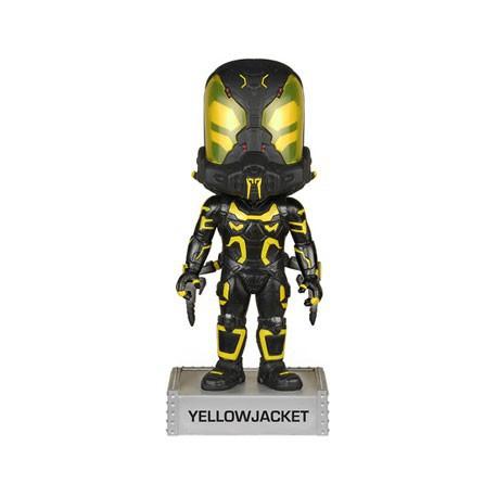 Figur Ant-Man Yellowjacket Wacky Wobbler Funko Online Shop Switzerland