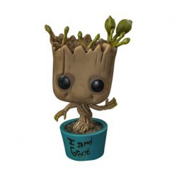 Figur Pop! Dancing Groot I am Groot Limited Edition Funko Online Shop Switzerland