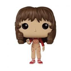 Figurine Pop! Dr Who Series 2 Sarah Jane Smith Funko Boutique en Ligne Suisse