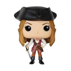 Figurine Pop! Pirates des Caraïbes Elizabeth Swann (Rare) Funko Boutique en Ligne Suisse