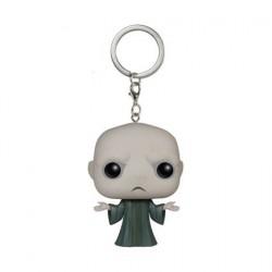 Figurine Pop! Pocket Keychains Harry Potter Lord Voldemort Funko Boutique en Ligne Suisse