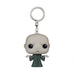 Figur Pop! Pocket Keychains Harry Potter Lord Voldemort Funko Online Shop Switzerland