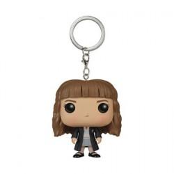 Figur Pop! Pocket Keychains Harry Potter Hermione Granger Funko Online Shop Switzerland