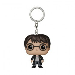 Figur Pop! Pocket Keychains Harry Potter Funko Online Shop Switzerland