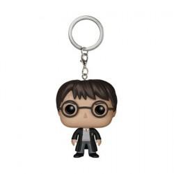 Figurine Pop! Pocket Porte Clés Harry Potter Funko Boutique en Ligne Suisse