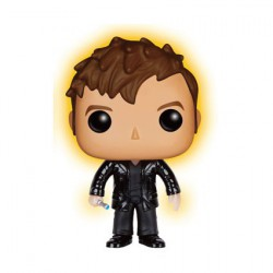 Figurine Pop Dr Who 10th Doctor Regeneration Glow in the Dark Limited Edition Funko Boutique en Ligne Suisse