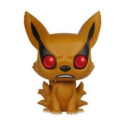 Figurine Pop! 15 cm Naruto Kurama (Rare) Funko Boutique en Ligne Suisse