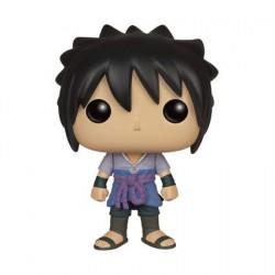 Figuren Pop! Anime Naruto Sasuke (Selten) Funko Online Shop Schweiz
