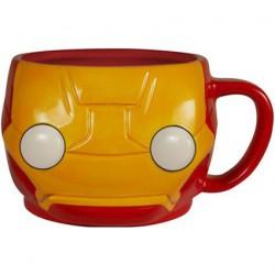 Figur Funko Pop Mug Marvel Iron Man Funko Online Shop Switzerland
