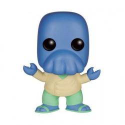 Figur Pop! Futurama Alternate Universe Zoidberg Limited Edition Funko Online Shop Switzerland
