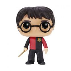 Figurine Pop! Harry Potter Series 2 Triwizard Harry Potter (Rare) Funko Boutique en Ligne Suisse