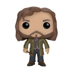 Figur Pop! Harry Potter Sirius Black (Rare) Funko Online Shop Switzerland