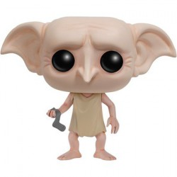 Figur Pop! Harry Potter Dobby (Vaulted) Funko Online Shop Switzerland