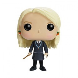Figur Pop! Harry Potter Series 2 Luna Lovegood (Rare) Funko Online Shop Switzerland