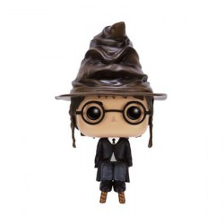 Figur Pop Movies Harry Potter Sorting Hat Limited Edition Funko Online Shop Switzerland