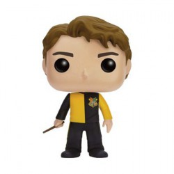 Figur Pop Harry Potter Quidditch Cedric Diggory Limited Edition Funko Online Shop Switzerland