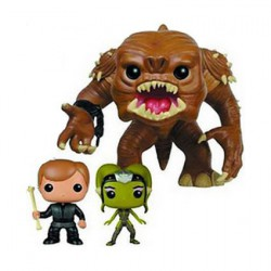 Pop Star Wars Rancor Pit 3 pack Limited edition