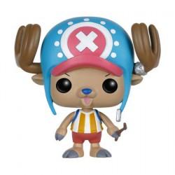 Figurine Pop! Anime One Piece Tony Chopper (Rare) Funko Boutique en Ligne Suisse
