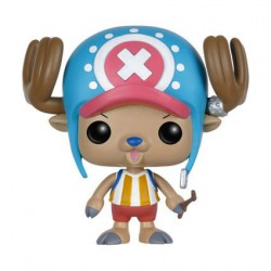 Figuren Pop! Anime One Piece Tony Chopper (Selten) Funko Online Shop Schweiz