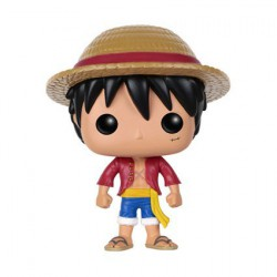 Figur Pop Anime One Piece Monkey D. Luffy (Rare) Funko Online Shop Switzerland