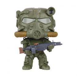 Figur Pop! Fallout T60 Green Power Armor Limited Edition Funko Online Shop Switzerland