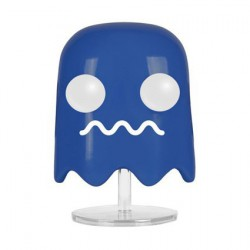 Pop Games Pac Man Blue Ghost