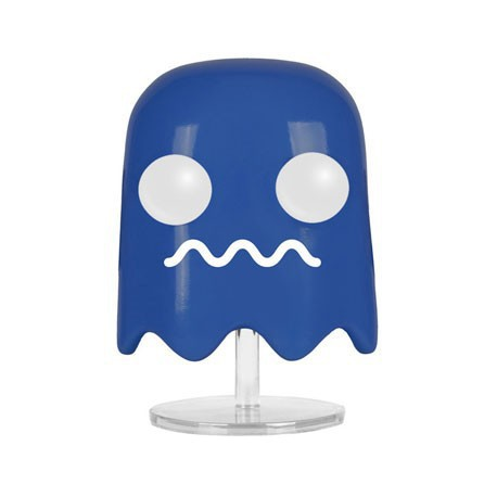 Figur Pop Games Pac Man Blue Ghost Funko Online Shop Switzerland