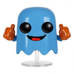 Pop! Games Pac Man Inky