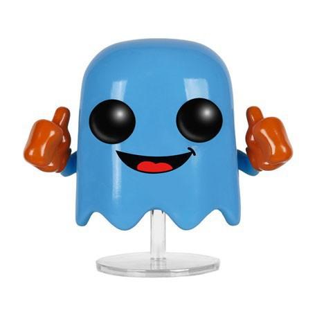 Figur Pop! Games Pac Man Inky Funko Online Shop Switzerland