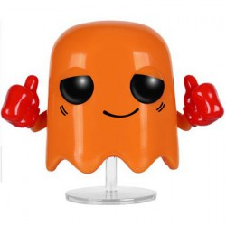 Pop! Games Pac Man Clyde